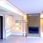 Sale - new apartment in Athens (Ambelokipi - Gizi) 150 m²