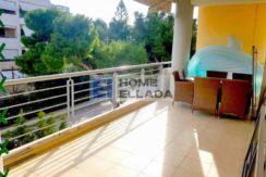 Sale - apartment by the sea Athens (Kato Voula) 125 m²