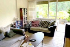 Sale - 2 bedroom apartment by the sea Athens (Varkiza) 60 m²