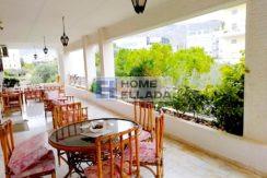 Продажа - дом в Афинах (Като Глифада) 700 м²