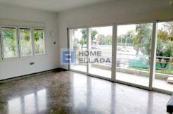 Продажа - квартира у моря в Афинах (Палео Фалиро) 104 м²