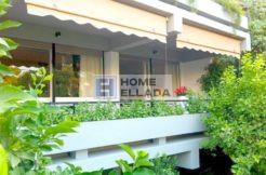 Продажа - 3 комнатная квартира у моря Афины (Варкиза) 83 м²