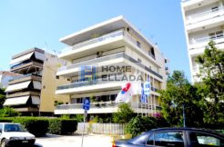 Rent - apartment in Athens by the sea (Voula - Evriali) 85 m²