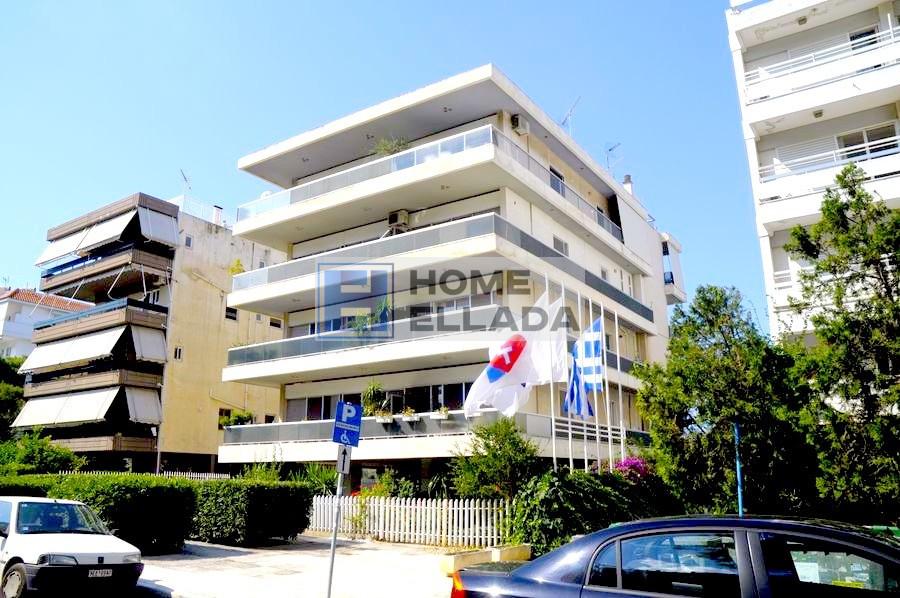 Ενοικίαση - διαμέρισμα στην Αθήνα δίπλα στη θάλασσα (Βούλα - Ευρυάλη) 85 τ.μ.