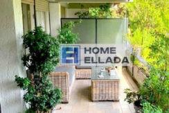 Продажа - 2 комнатная квартира у моря Афины (Варкиза) 60 м²