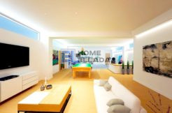 Sale - new building in Athens (Glyfada Golf) apartment 51 m²