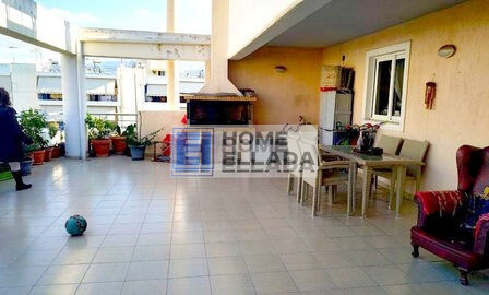 Πώληση - Παραθαλάσσιο διαμέρισμα στην Αθήνα (Παλαιό Φάληρο) 185 τ.μ.