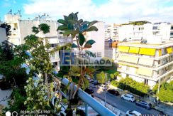 Sale - Apartment by the sea in Athens (Paleo Faliro) 185 m²