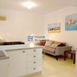Sale - apartment by the sea Vouliagmeni (Athens) 53 m²
