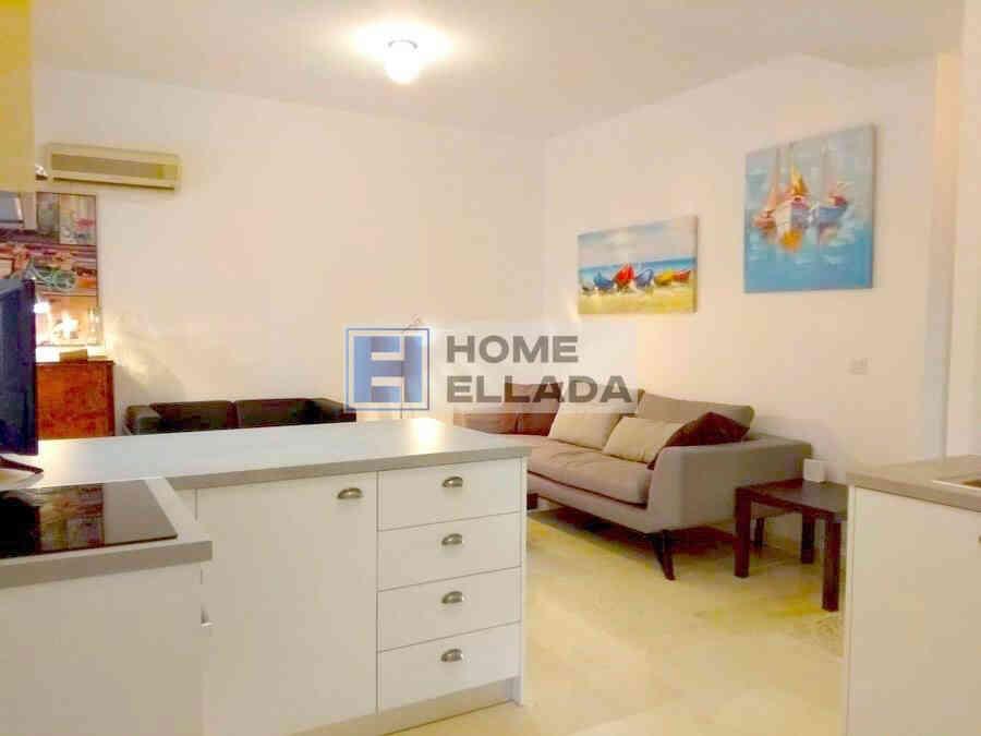 Sale - apartment by the sea Vouliagmeni (Athens) 53 m²