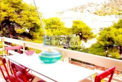 Πώληση - διαμέρισμα δίπλα στη θάλασσα Βουλιαγμένη (Αθήνα) 55 τ.μ.