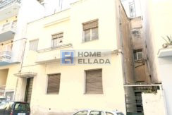 Sale - house in the center of Athens (Patisia) 250 m², for renovation