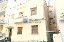 Продажа - дом в центре Афины (Патисия) 250 м², под ремонт