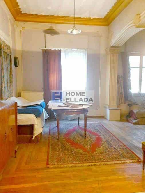 Πώληση - σπίτι στο κέντρο της Αθήνας (Πατήσια) 250 m², για ανακαίνιση