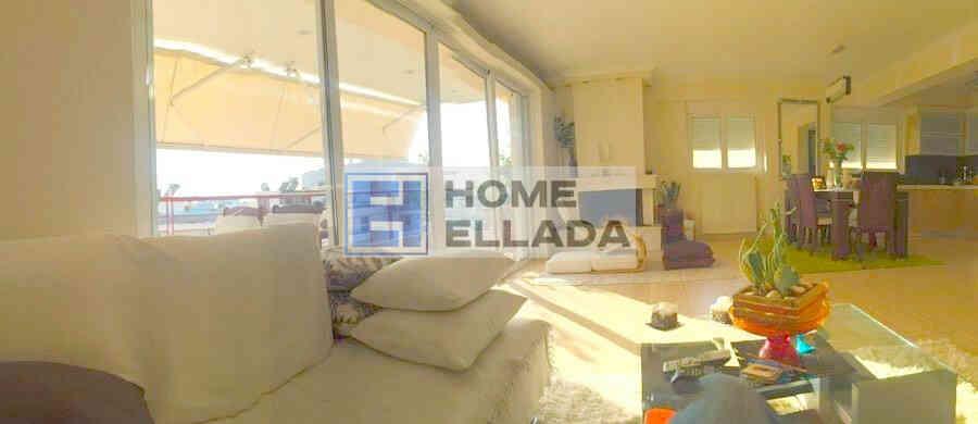Sale - New Apartment in Athens (Nea Smyrni) 100 m²