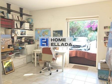 Πώληση - Παραθαλάσσιο σπίτι στην Αθήνα 260 τ.μ. (Βάρκιζα)