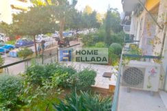 Sale - apartment in Athens (Nea Smyrni) 90 m²