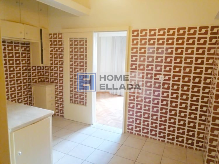 Πώληση - διαμέρισμα στην Αθήνα (Νέα Σμύρνη) 90 τ.μ.