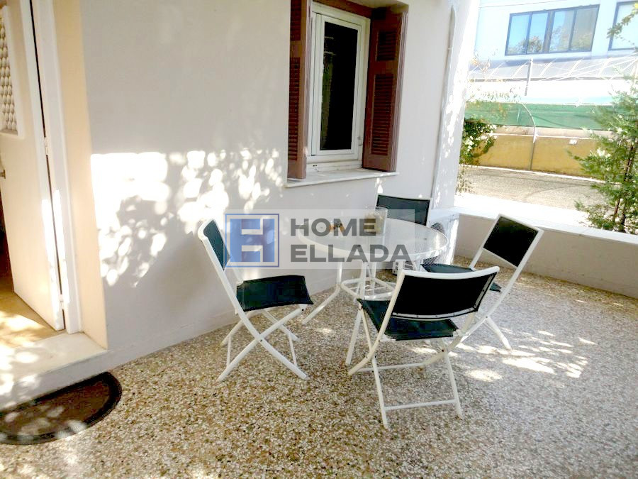 RENT - apartment in Voula (Athens) 110 m²
