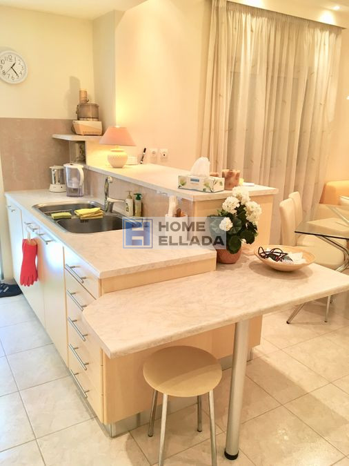 Sale - apartment in Athens (Paleo Faliro) 86 m²