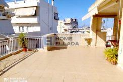 Sale - apartment in Athens (Paleo Faliro) 51 m²