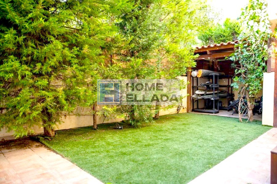 RENT - HOUSE in Athens (Vari) 200 m²