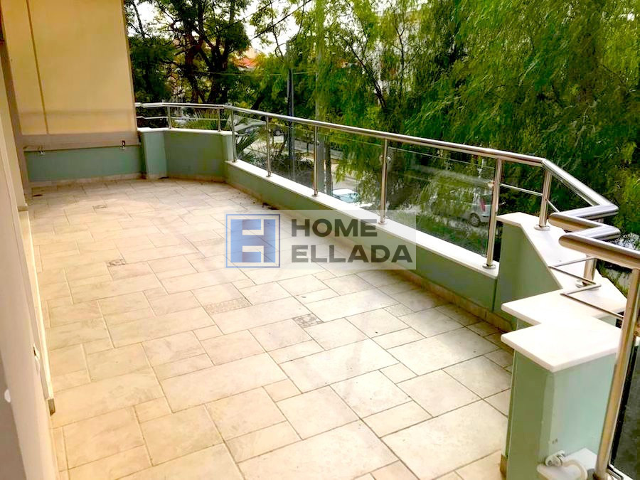 Sale - Apartment 135 m², in the Center of Glyfada (Athens)