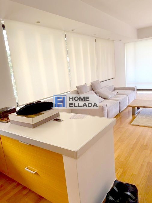 Πώληση - νέο διαμέρισμα δίπλα στη θάλασσα Αθήνα (Γλυφάδα Γκολφ) 82 τ.μ.