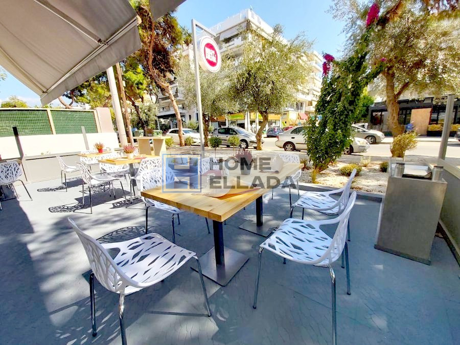 Sale, shop - cafe Glyfada Kato (Athens) 60 m²