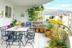 Продажа - Квартира в Афинах (Неа Смирни) 110 м²