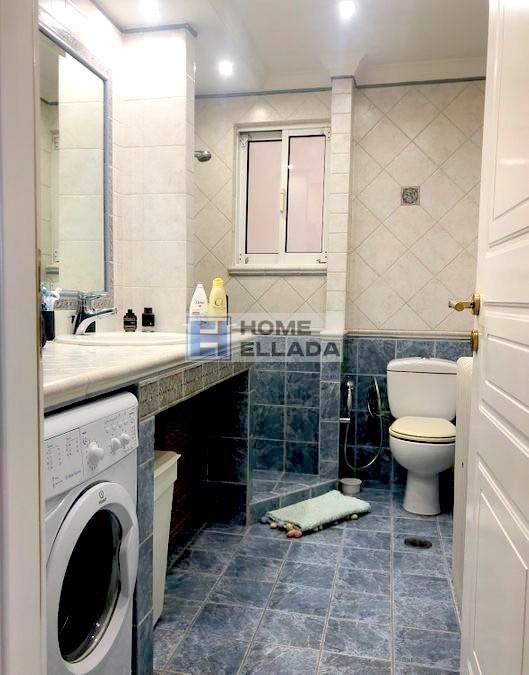 Πώληση - Διαμέρισμα στην Αθήνα (Νέα Σμύρνη) 110 τ.μ.