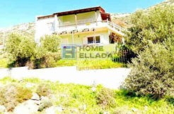 RENT - HOUSE in the suburbs of Athens (Porto Rafti) 250 m²