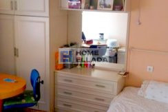 RENT in Athens, apartment - floor 145 m² (Voula - Dikigorika)