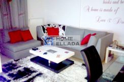 Sale - new apartment in Athens (Neos Cosmos) 58 m²