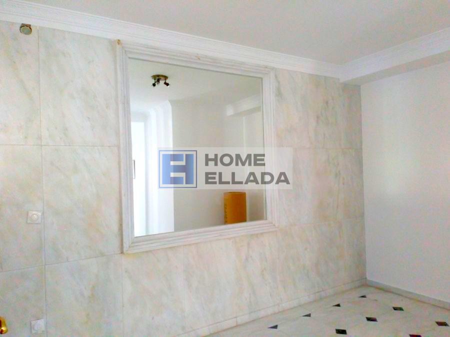 RENT in Athens, two-storey penthouse 240 m² (Voula - Kalymniotika)
