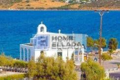 ΕΝΟΙΚΙΑΣΗ - ΣΠΙΤΙ δίπλα στη θάλασσα Αθήνα (Πόρτο Ράφτη) 100 τ.μ.