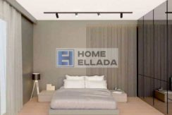 SALE - APARTMENT by the sea of Athens (Alimos) 92 m²