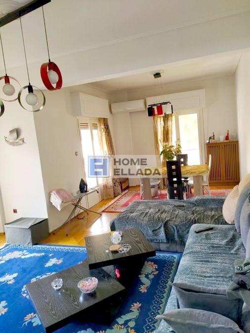 Sale - apartment in Athens - Zografu (Ano Ilisia) 95 m²