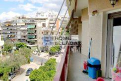 Πώληση - διαμέρισμα στην Αθήνα - Ζωγράφου (Άνω Ιλίσια) 95 τ.μ.