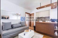 Προς ενοικίαση - επιπλωμένο διαμέρισμα στην Αθήνα (Βούλα - Κέντρο) 55 τ.μ.
