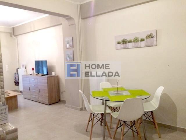 FOR SALE - apartment by the SEA Paleo Faliro - Eden (Athens) 47 m²