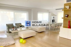 Sale - luxury apartment by the sea of ​​Athens (Glyfada Kato) 265 m²