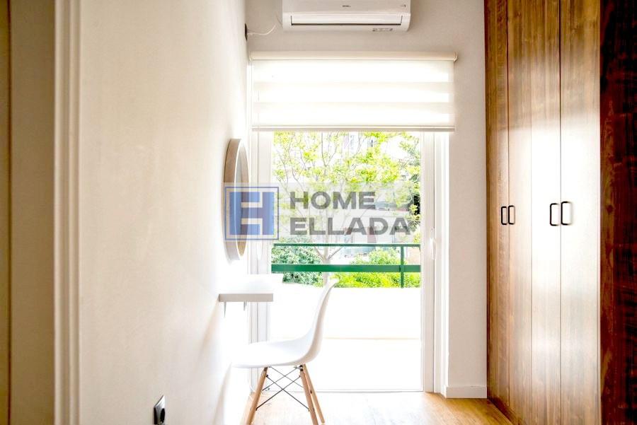 Sale - apartment in Athens (Paleo Faliro) 28 m²