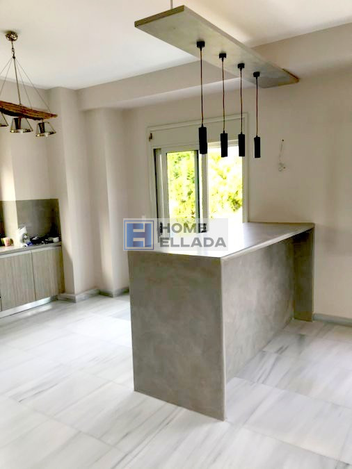 RENT in Athens (Voula - Evriali), cottage 210 m²