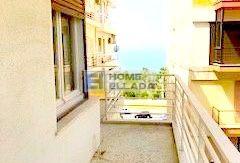 Πродажа - квартира у моря Афины (Палео Фалиро - Эдем) 103 м²