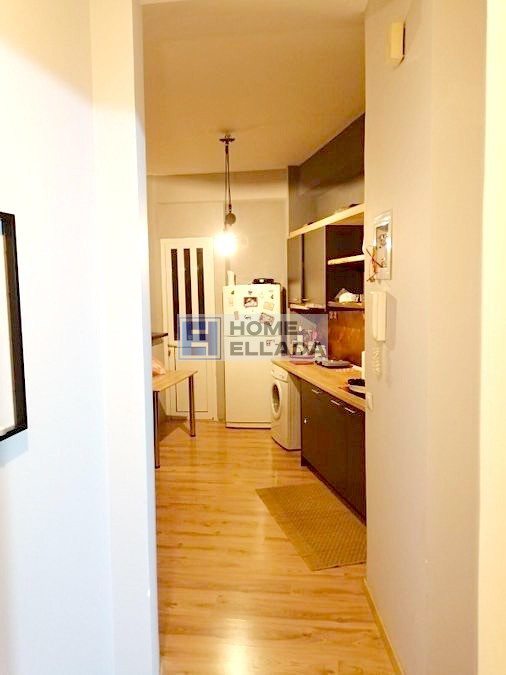 Sale - apartment in Athens (Paleo Faliro) 52 m²