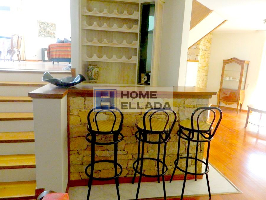 For Sale - Apartment Ano Glyfada (Athens) Glyfada 330 m²