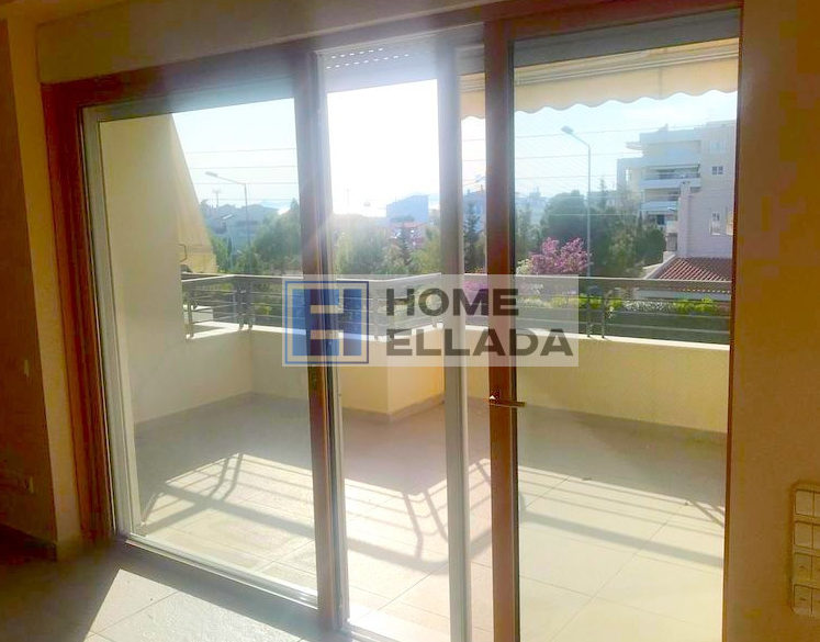 For Sale - New Apartment in Athens (Glyfada) 145 m²