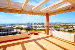 Sale - 2 apartments by the sea in Glyfada (Athens) 188 m²