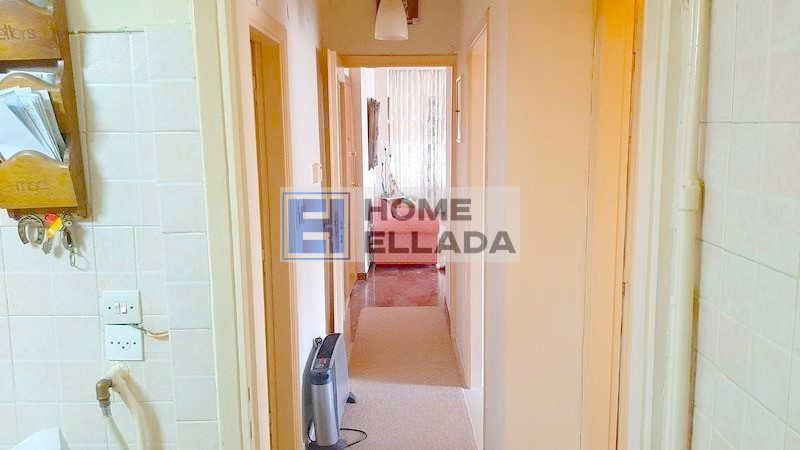 Sale - apartment in Athens (Zografu) 88 m²